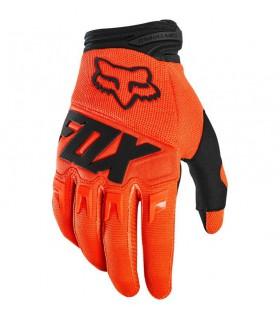 Manusi Manusi FOX Dirtpaw Glove - Race [FLO ORG] Fox Xtrems.ro