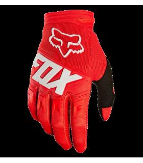 Manusi Manusi FOX Dirtpaw Glove [RD] Fox Xtrems.ro