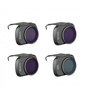Mai mult despre Set 4 Filtre Pentru Drona Dji Mavic Mini - ND4, ND8, ND16, ND32