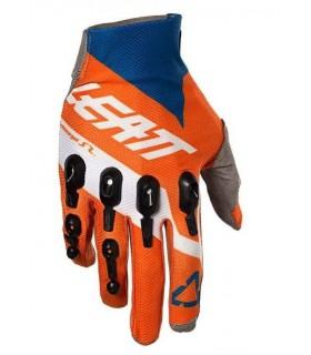 Manusi Manusi Leatt Glove GPX 4.5 Lite Org/Denim Leatt Xtrems.ro