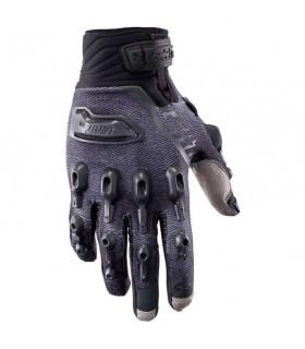 Manusi Manusi Leatt Glove GPX 5.5 Windblock Blk/Ggy Leatt Xtrems.ro