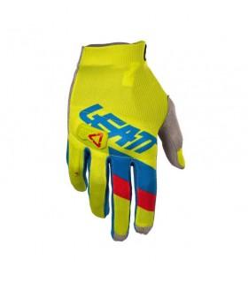 Manusi Manusi Leatt Glove Gpx 3.5 Lite Lime/Blu Leatt Xtrems.ro
