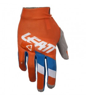 Manusi Manusi Leatt Glove Gpx 3.5 Lite Org/Denim Leatt Xtrems.ro