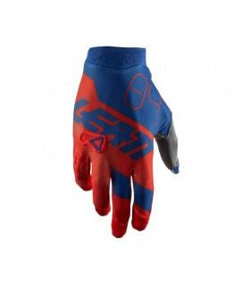 Manusi Manusi Leatt Glove Gpx 2.5 X-Flow Red Leatt Xtrems.ro