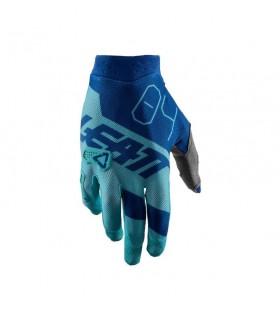 Manusi Manusi Leatt Glove Gpx 2.5 X-Flow Aqua Leatt Xtrems.ro