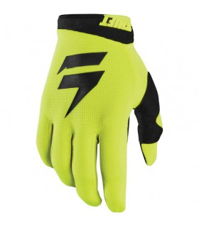 Manusi Manusi Shift Whit3 Air Glove [YLW] Shift Xtrems.ro