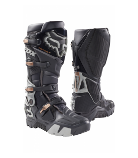 Cizme Moto Fox Mx-Boot Instinct Off Road Boot [CHAR]