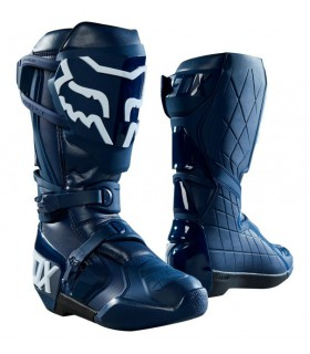 Cizme Moto Fox Comp R Boot - Idol [NVY]