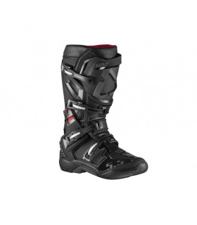 Cizme Moto Leatt Boot Gpx 5.5 Flexlock Black