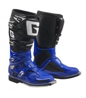 Cizme Moto Gaerne SG 12 BLUE/BLACK