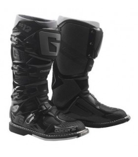 Cizme Moto Gaerne SG 12 Enduro BLACK
