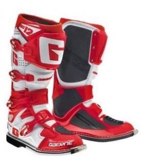 Cizme Moto Gaerne SG 12 RED