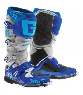 Cizme Moto Gaerne SG 12 Blue