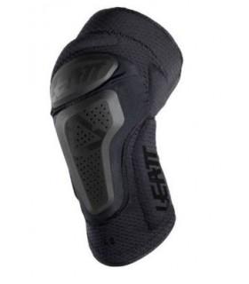 Protectii Protectie Leatt Knee Guard 3df 6.0 Black Leatt Xtrems.ro