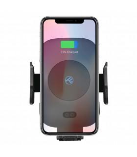 Incarcatoare Auto Incarcator wireless Tellur cu suport auto si senzor IR Tellur Xtrems.ro
