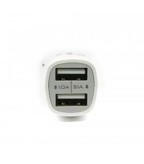 Incarcatoare Auto Incarcator auto dual USB 3.1A C201 Tellur Xtrems.ro
