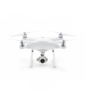 Drona DJI Phantom 4 Advanced, 20MPx, 4K @60fps, 30 min zbor