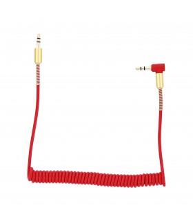 Cabluri Audio Cablu audio Tellur jack 3.5mm extensibil Tellur Xtrems.ro