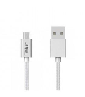 Cabluri Micro USB Cablu de date Tellur USB-Micro USB Tellur Xtrems.ro