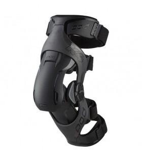 Protectii Protectie Pod Mx K4 V 2.0 Knee Brace Graphite Black (Stang) POD Xtrems.ro