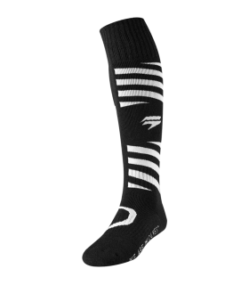 Sosete Sosete Shift Adult Whit3 Muse Sock [BLK] Shift Xtrems.ro