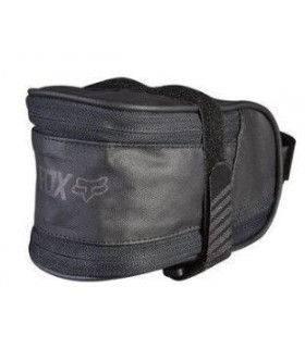Borseta Fox Large Seat Bag [BLK]