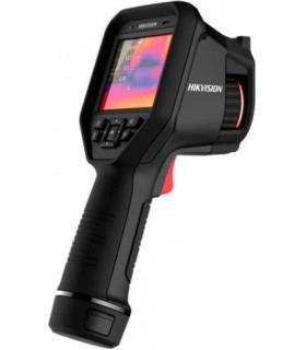 Home Camera Mobila Termografica - Masurare Temperatura - Tehnologie Bi-spectrum Image Fusion Hikvision Xtrems.ro