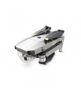 Drone Drona DJI Mavic Pro - PLATINUM + Husa DJI si Card 64GB Sandisk cadou Dji Xtrems.ro