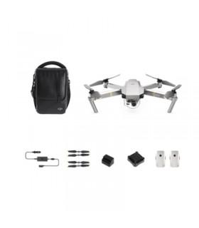 Drona DJI Mavic Pro - PLATINUM Combo (Fly More) Gimbal 3 axe,4k ,12 mpx