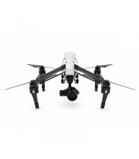 Drone Drona DJI Inspire Pro cu cameră termoviziune FLIR Dji Xtrems.ro