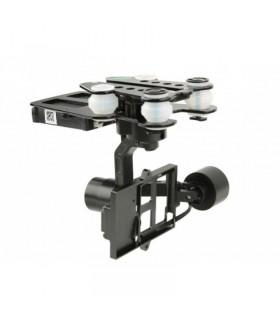 Stabilizatoare Gimbal Stabilizator Walkera G-3D compatibil cu GoPro şi iLook+ Dji Xtrems.ro