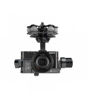 Stabilizatoare Gimbal Walkera G-3S compatibil cu Sony RX100II Dji Xtrems.ro
