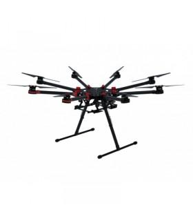 DJI Drona Octocopter DJI Spreading Wings S1000+ şi Controller A2 Dji Xtrems.ro