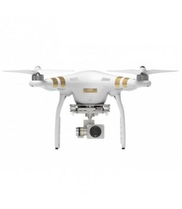 Drona DJI Phantom 3 Professional version, Cameră 4K