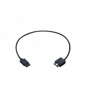 Accesorii DJI Focus Handwheel pentru Inspire 2 (0.3m Adaptor de cablu) Dji Xtrems.ro