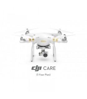 Asigurare DJI Care - Phantom 3 4K