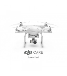 Asigurare DJI Care - Phantom 3 Advanced