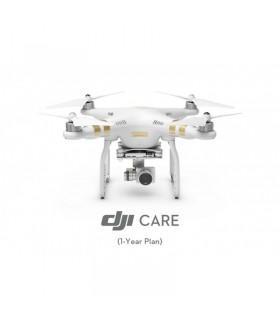 Asigurare DJI Care - Phantom 3 Professional
