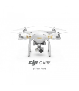 Asigurare DJI Care - Phantom 3 Professional
