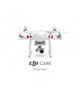 Asigurare DJI Care - Phantom 3 Standard