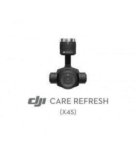 Asigurare DJI Care Refresh - Zenmuse X4S