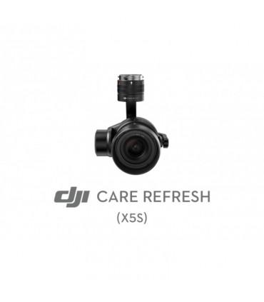 Asigurare DJI Care Refresh - Zenmuse X5S