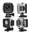 Camera Video Sport SjCam M10 Plus - Wifi, 2K, 12 Mpx, Subacvatica