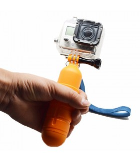 Subacvatice Maner plutitor cu profil aderent compatibil Gopro Xtrems Xtrems.ro
