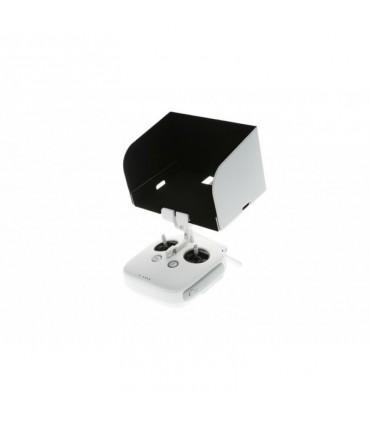 Parasolar pentru Telecomandă (Variantă pentru Smartphone) compatibil cu Inspire 1 şi cu Phantom 3