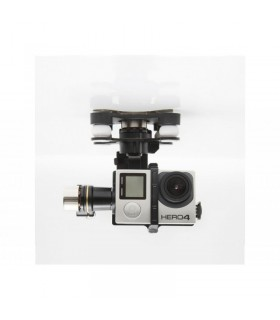 Drona Walkera QR X350 Premium Gopro Version