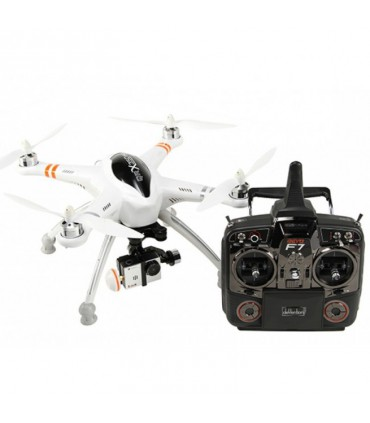 Drona Walkera QR X350PRO GoPro Version
