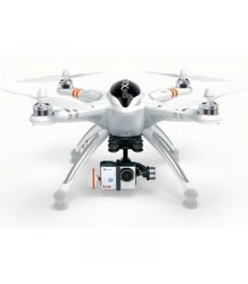 Walkera Walkera QR X350PRO – Drona cu Radiocomandă Devo F7, Cameră FullHD 1080P şi Gimbal Stabilizator 3D Walkera Xtrems.ro