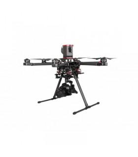 Walkera Walkera QR X900 - Drona Profesională din Carbon pentru camere DSLR, paraşută de protecţie inclusă Walkera Xtrems.ro