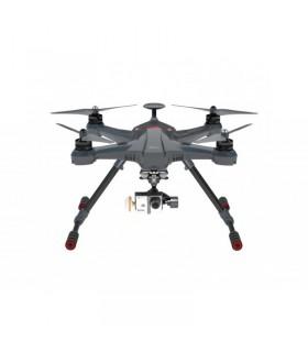 Walkera Walkera Scout X4 - Dronă cu Modul WIFI Walkera Xtrems.ro